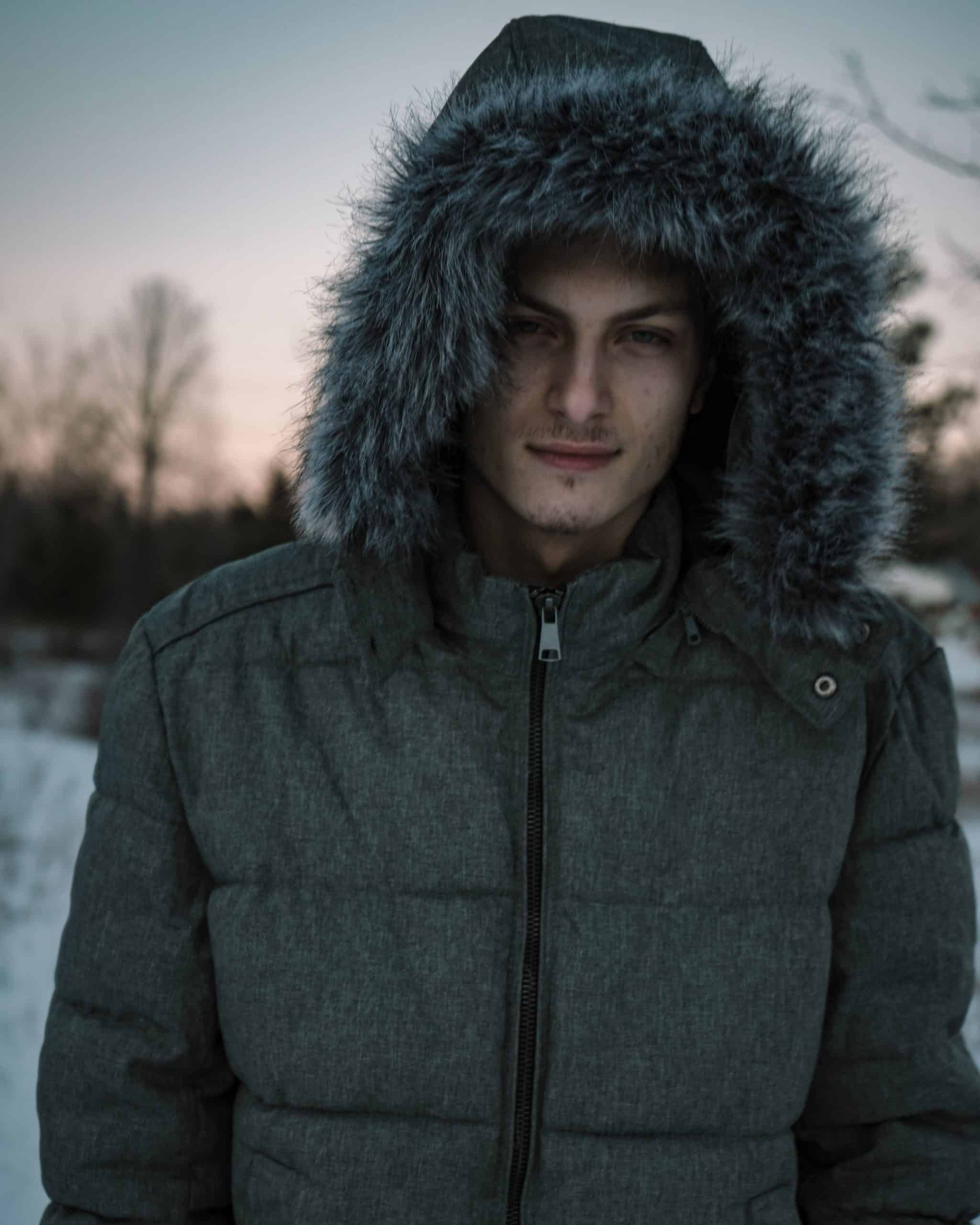 Essential Men's Winter Outfit Accessories