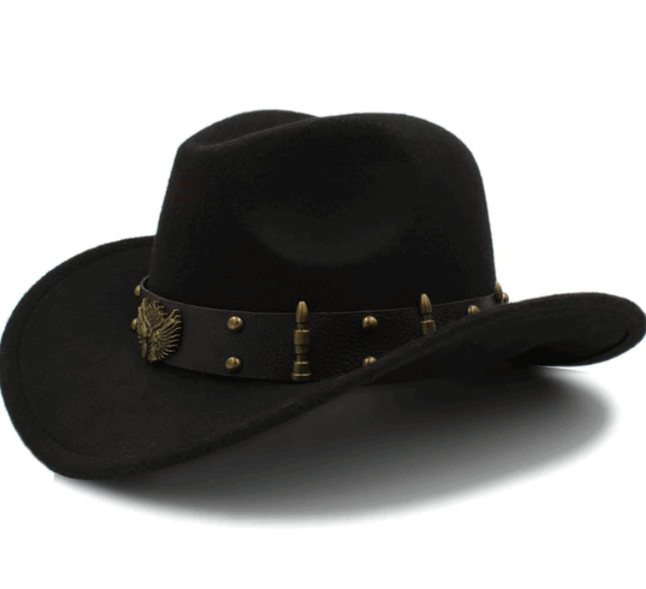 Cool Cowboy Hat: Right Accessories To Change Your Appearance